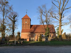 Kirche von Fergitz